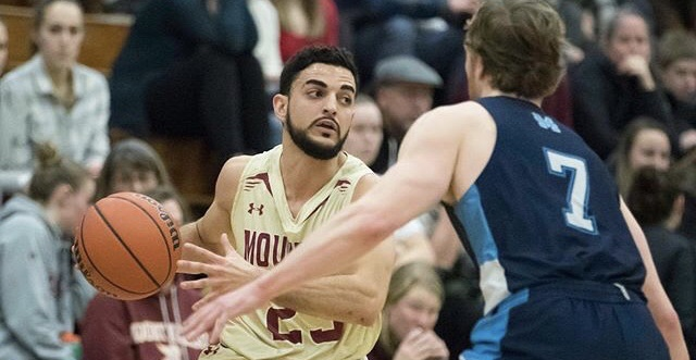 Mounties lose heartbreaker to MSVU