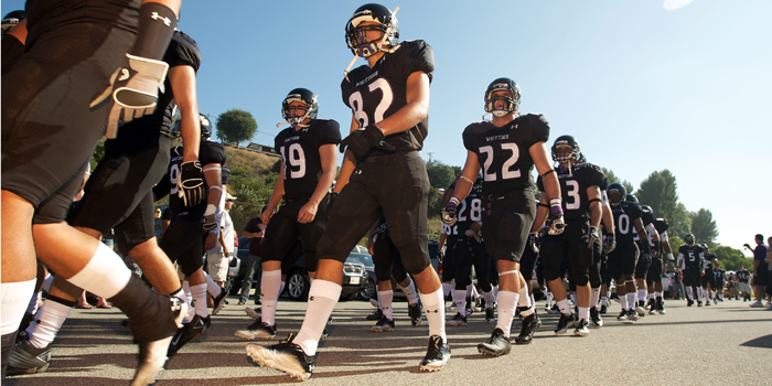 Football releases 2012 recruiting class