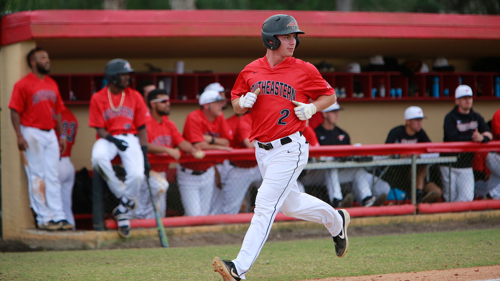 2019 NAIA Baseball Coaches' Poll ? Poll 2 (March 19)