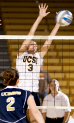 Gauchos Drop Hard-Fought Opening Match at USF Asics/Powerade Challenge