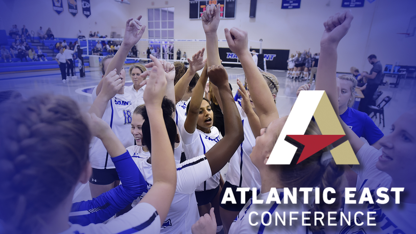 Reigning Atlantic East champion Saints come in at No. 2 in Atlantic East Preseason Poll