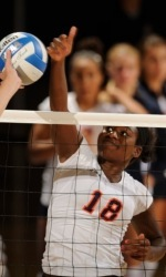 Tigers Sweep Season Series with Five-Set Victory