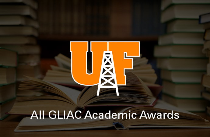 Findlay Places 99 on GLIAC Academic Teams