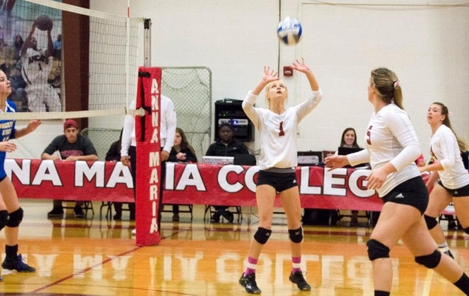 AMCATS Fall to Wentworth, 3-0