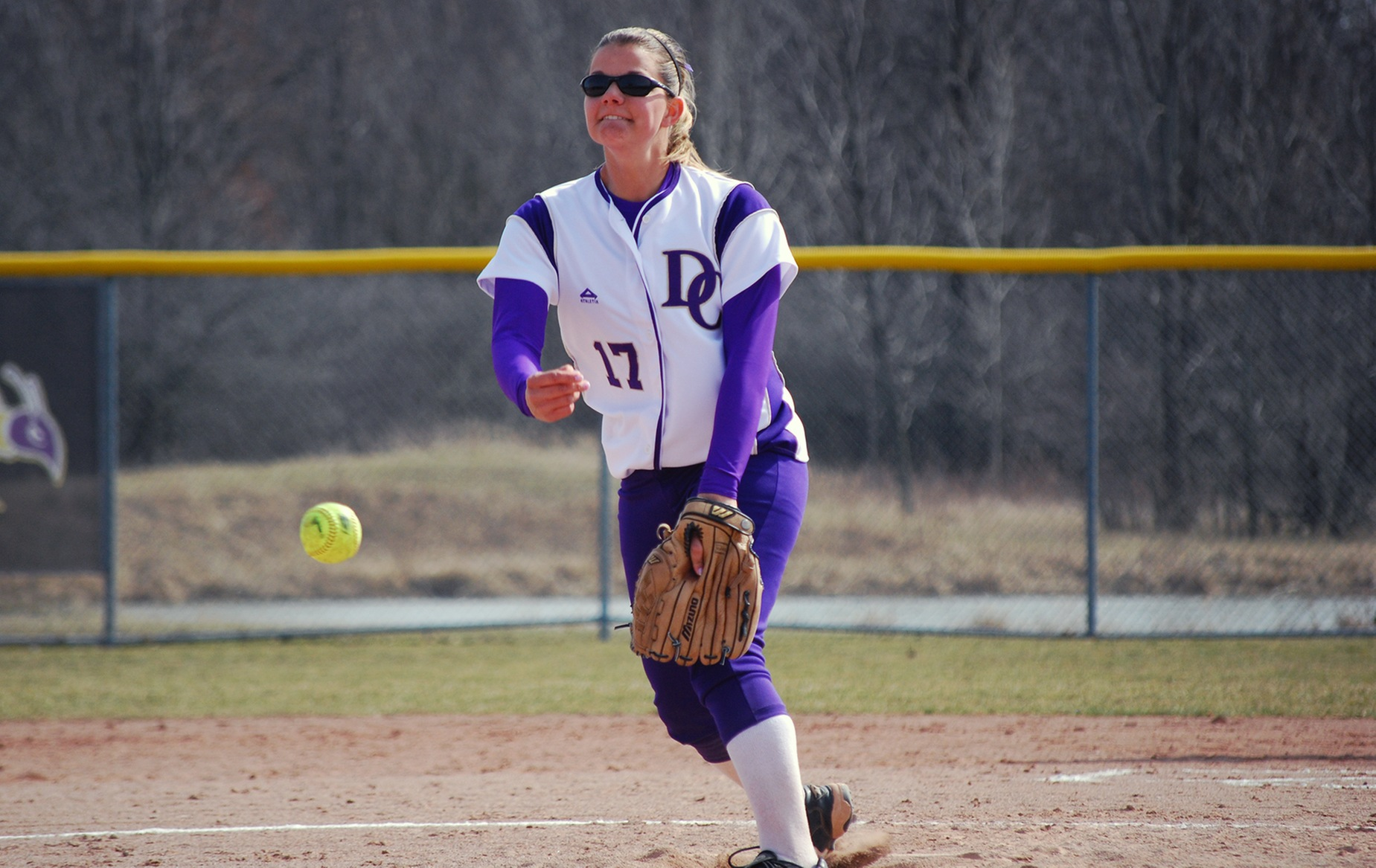 Johnston Selected to Academic All-District IV First Team
