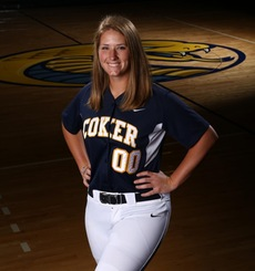 Maria Williamson, Softball