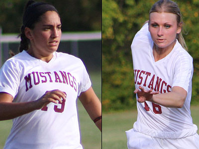 All Region Honors: Christensen Earns First-Team; Wackes Third-Team