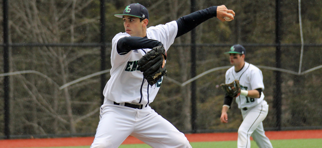Complete Games by Branch, Poland Fuel Endicott Sweep of Salve