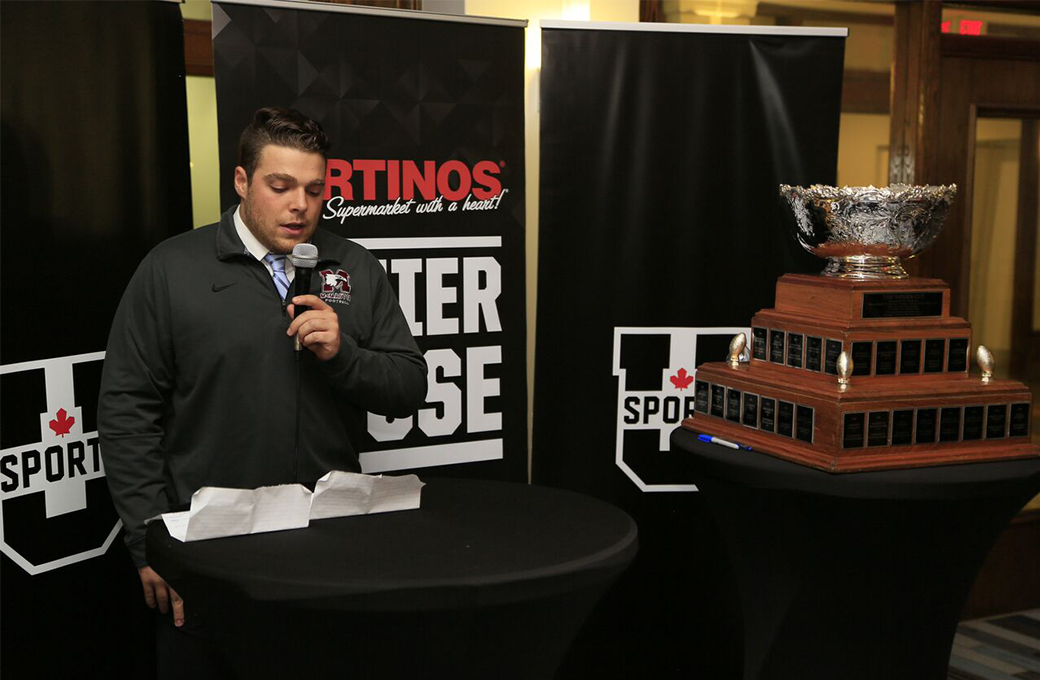 52nd ArcelorMittal Dofasco Vanier Cup a celebration of rich football history in Hamilton