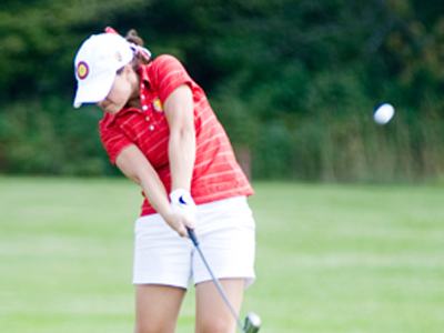 Ferris State women's golf team ranked 21st nationally in second Golf World/NGCA Division II Coaches' Poll.