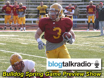 """Spring Game Preview Show"" This Thursday"