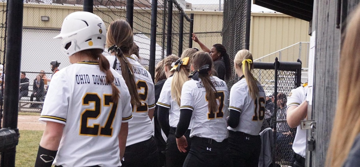 Softball Rides a 13-Game Win Streak Into No. 20 UIndy and Ohio Valley This Week