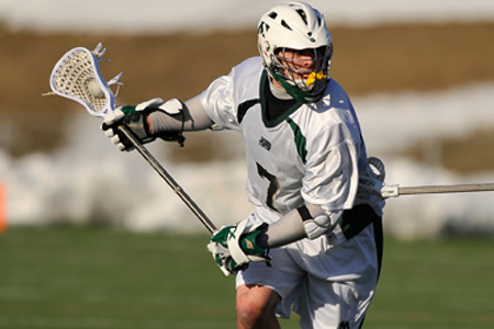 Hatton's career day lifts McDaniel to 10-7 win over Widener