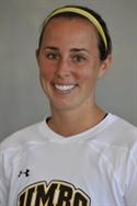 Brown Extends UMBC Women's Soccer's Win Streak to Four