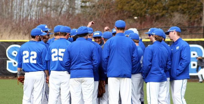 Baseball adds game April 16 game against Elmhurst College