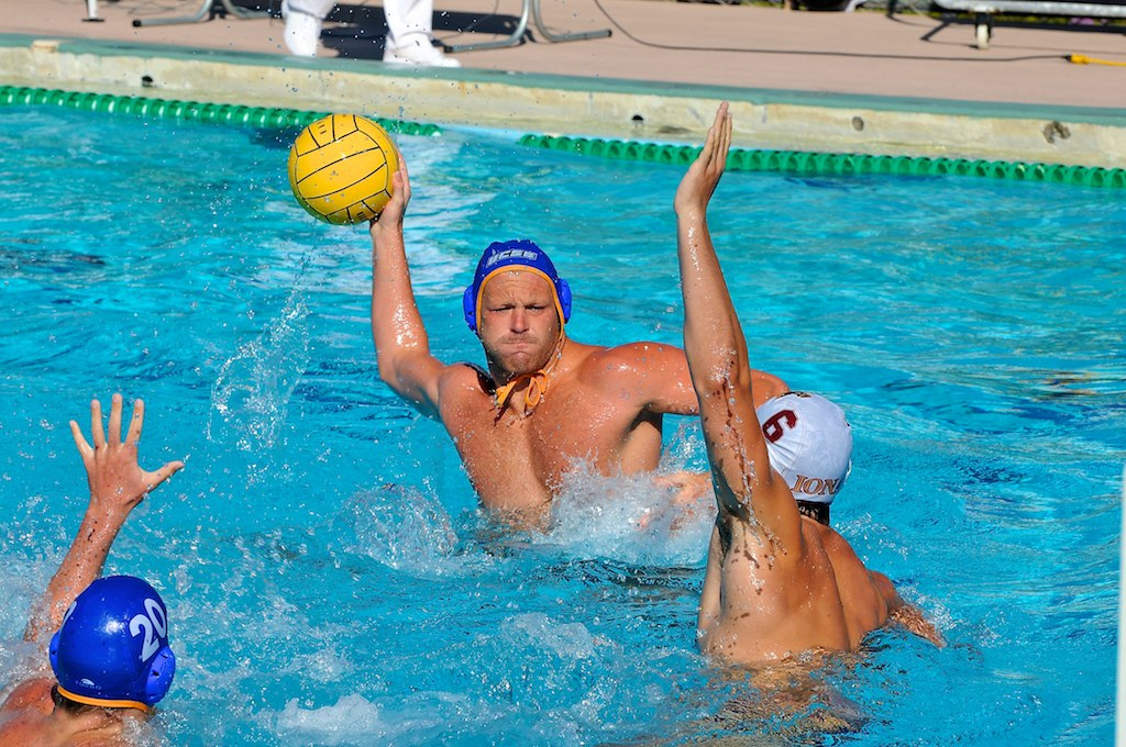 No. 7 UCSB to Face No. 6 Long Beach State in Final Regular Season Contest