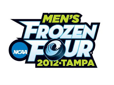2012 Frozen Four Field Is Now Set