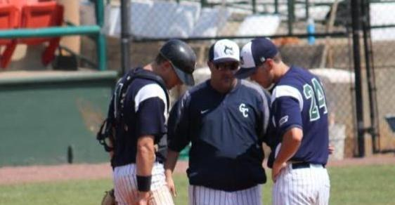 Bobcat Baseball Coach Featured in Times Herald Article