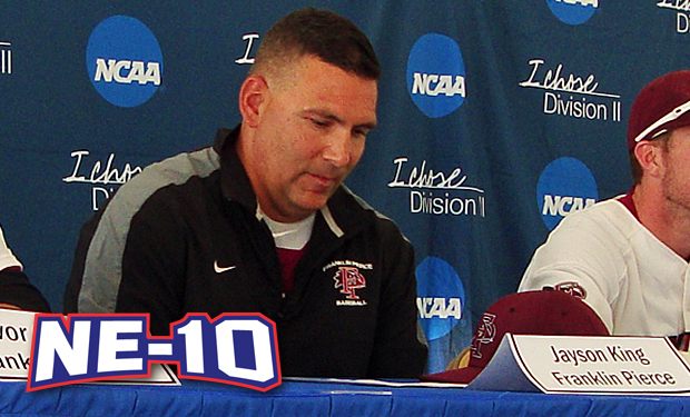 Franklin Pierce Head Coach Jayson King Selected to USA Baseball 18U National Team Staff