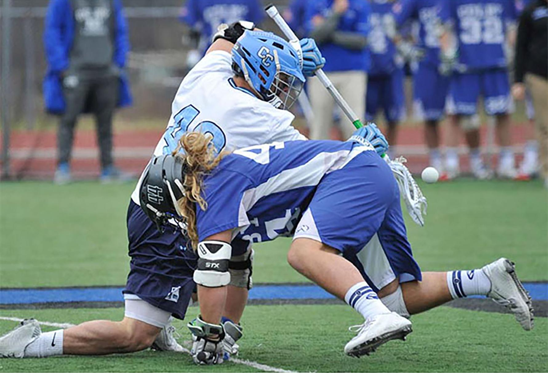 Parens Honored on IMLCA All-American Team for Camels