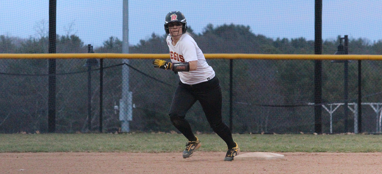 Softball Falls 2-1 to Lesley, Drops Into NECC Tourney Losers Bracket