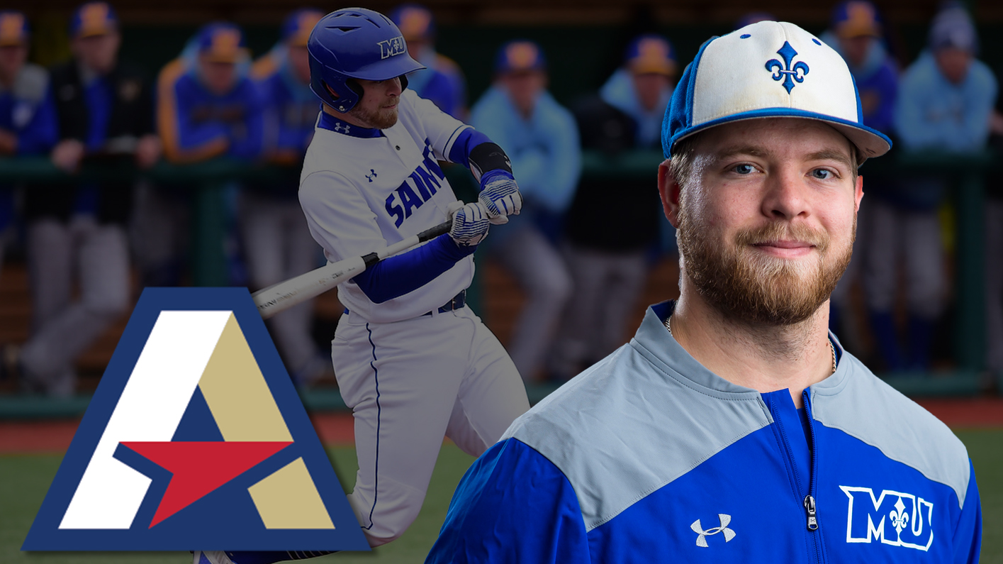 Hall named Atlantic East Player of the Week