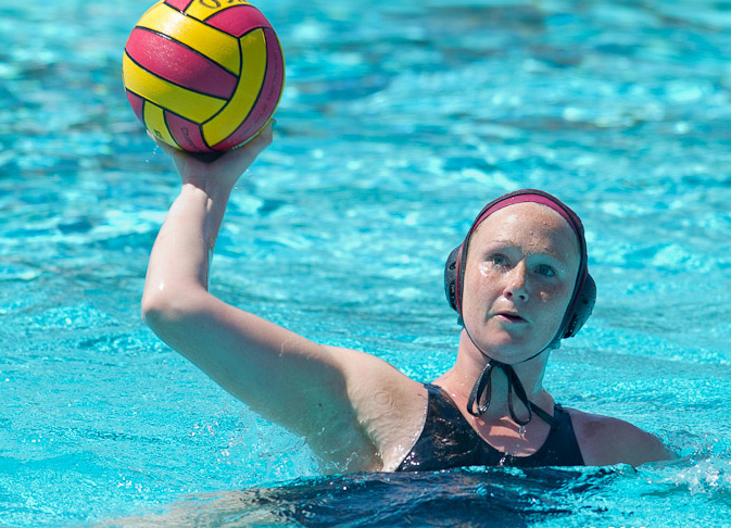 Santa Clara-Cal State East Bay Square Off in WWPA Championships Friday at 1:30 p.m.