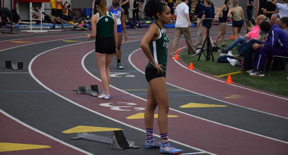Vikings Compete At Jesse Owens Relays