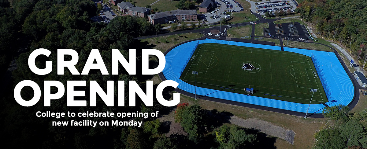 Saint Joseph's College Celebrates Opening of Lighted Turf & Track Athletics Complex