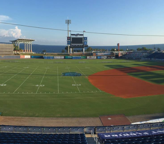 Ticket information released for football opener at West Florida