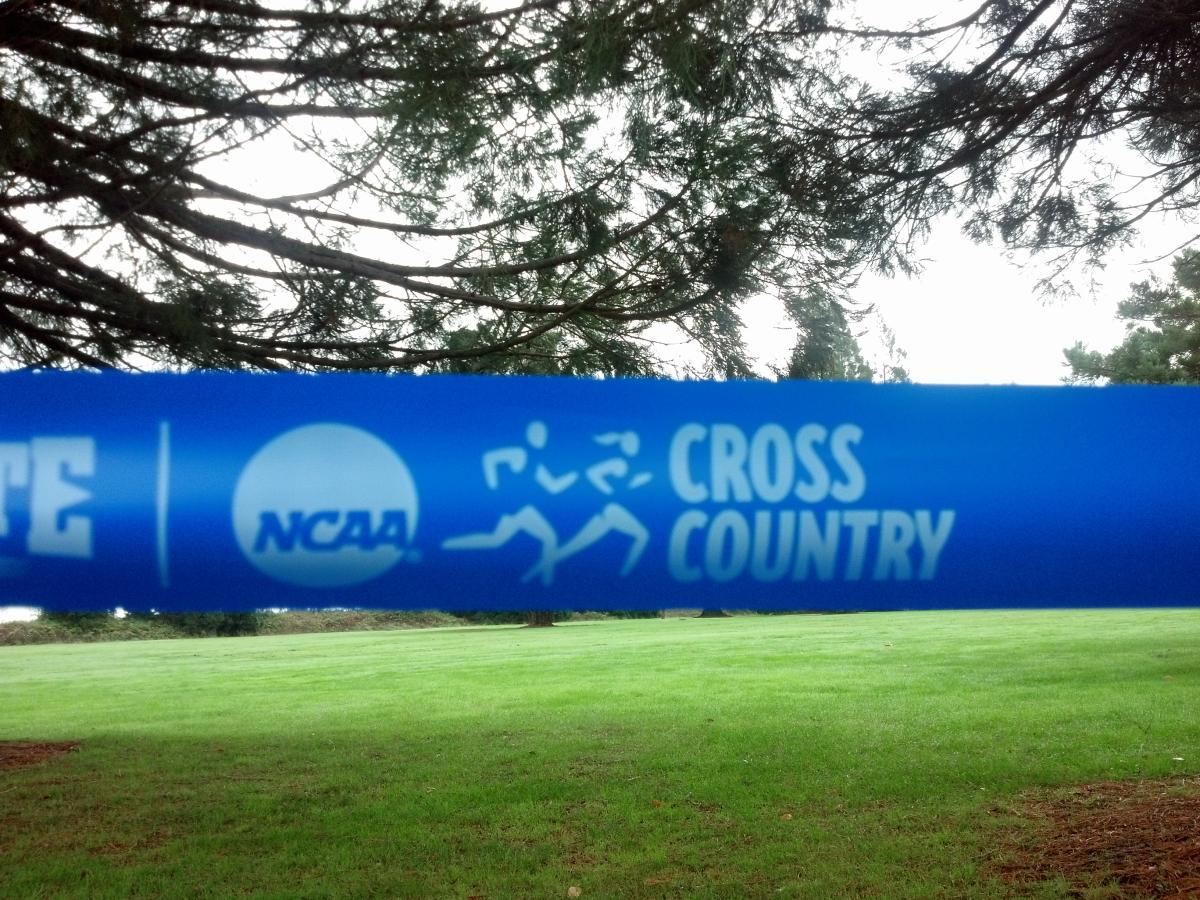 Women's Cross Country Earns First Ever Team Bid to NCAA Championship