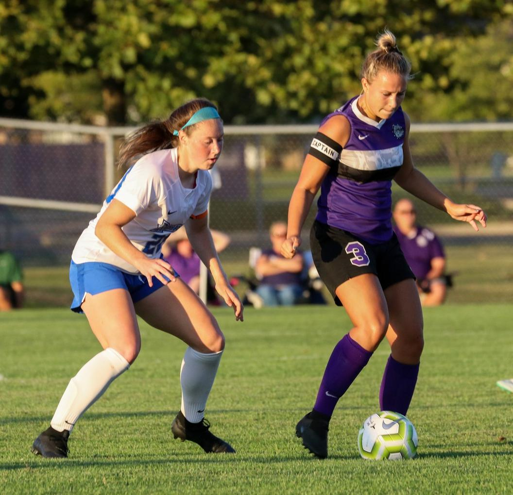 @bhsdogs_gsoccer tops 2A No. 1 Cathedral