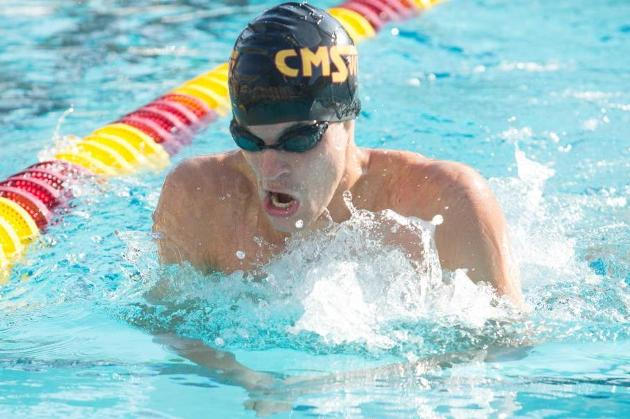 Busy weekend for CMS ends with convincing win over Cal Lu