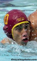 Men's Water Polo Falls to No. 2 Stanford