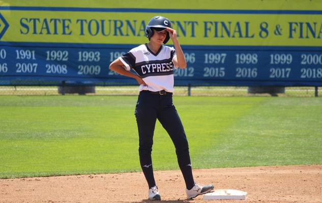 No. 2 Chargers Shutout No. 7 Tigers in Game One of CCCAA Super Regional, 9-0