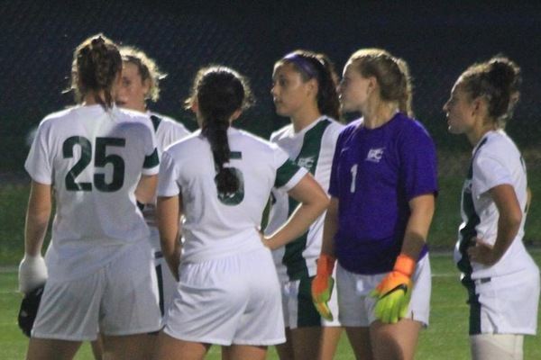 Blazers Downed By Late Goals