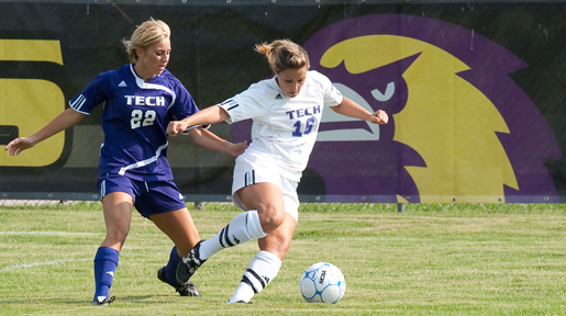 Golden Eagles wrap up spring soccer schedule