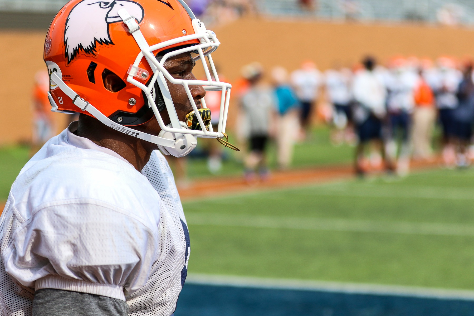 Carson-Newman Football Position Previews: The Running Backs