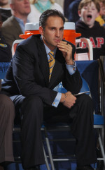 Santa Clara To Introduce Kerry Keating As Men's Basketball Coach Monday, April 9th