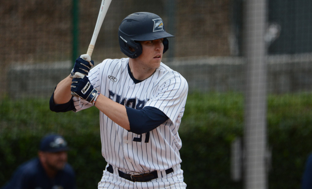 Walk Parade: Eagles Draw School Record 19 Walks in 13-1 Win Over Oglethorpe