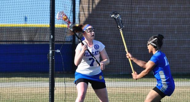 Seven-Straight For WLAX After 18-6 Win At Rivier