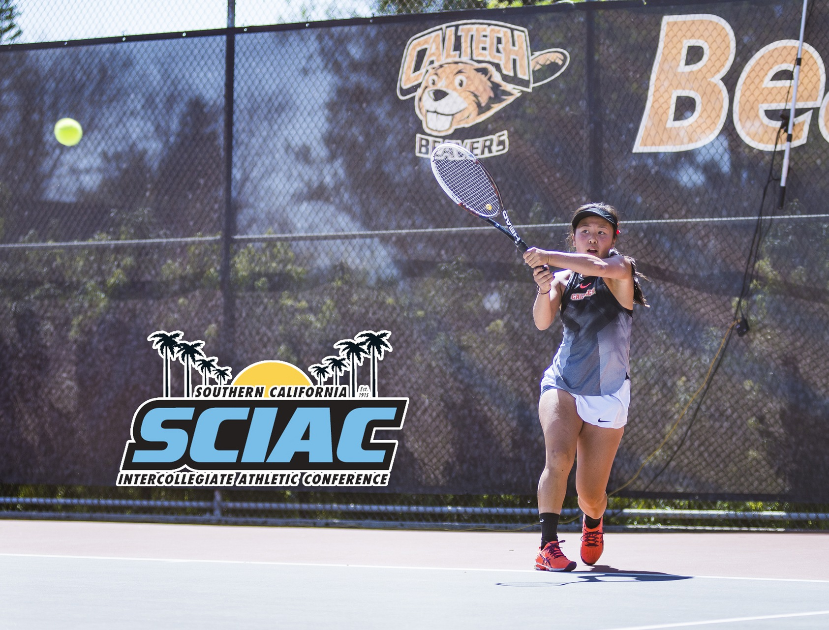 Moryiama Named to First-Team All-SCIAC, Reisler to Second