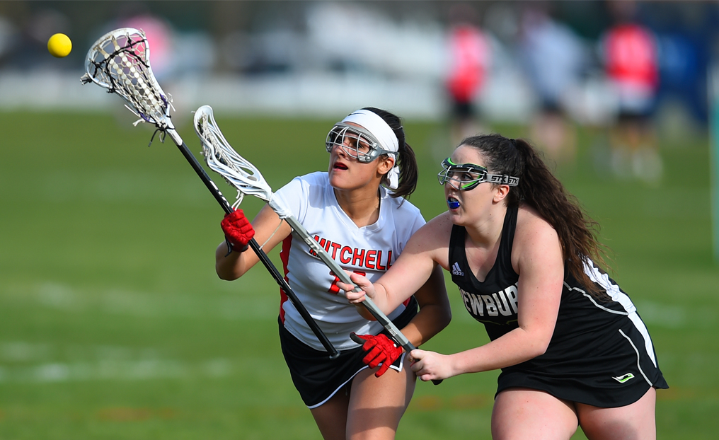 Murtha Wraps Historic Season, Career as WLAX Falls at Purchase