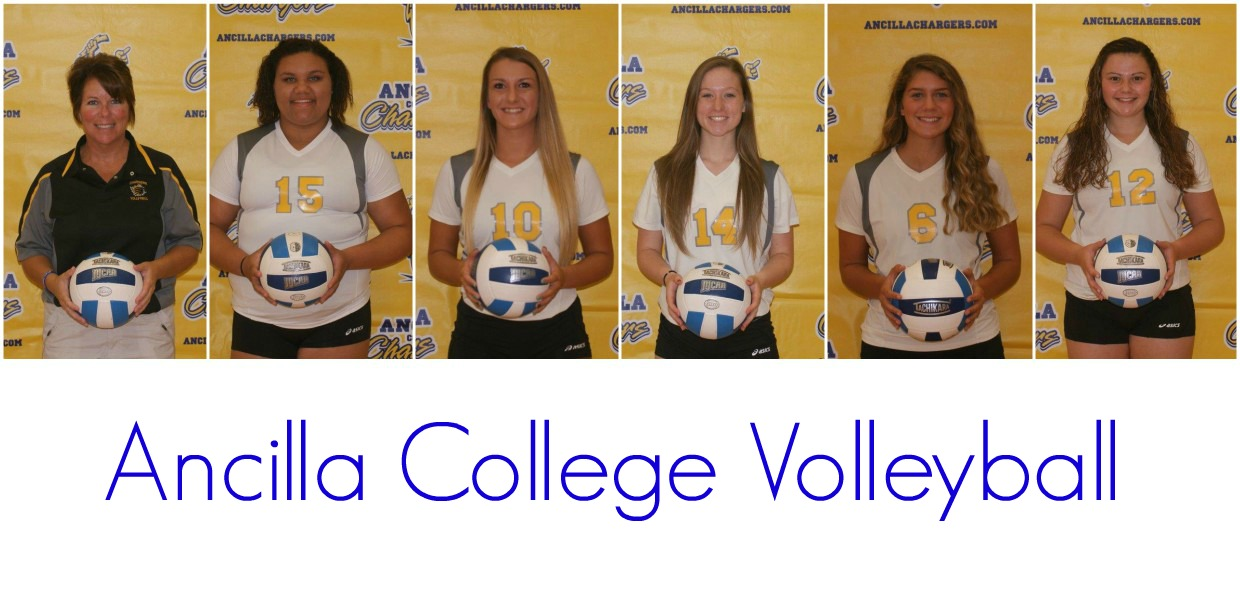 Photo for Volleyball Caps Off History Making Season with Individual Post Season Accolades