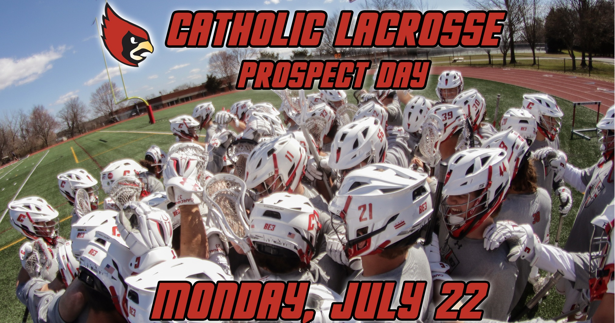Cardinals to Hold Prospect Day on Monday, July 22
