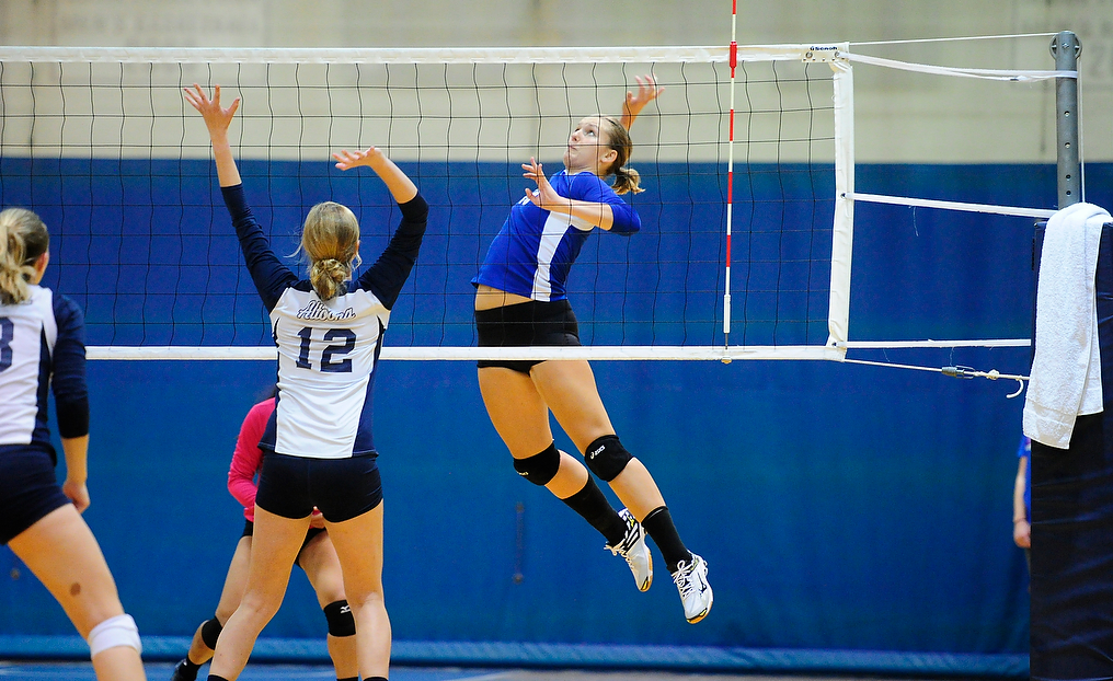 F&M Faces Top-Ranked Teams; Drops Two