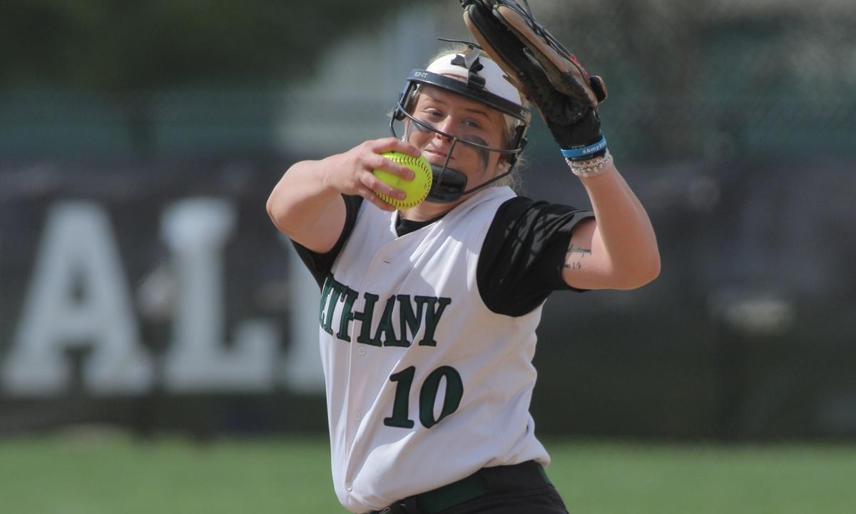 Weiss establishes strikeout record in win over Roger Williams