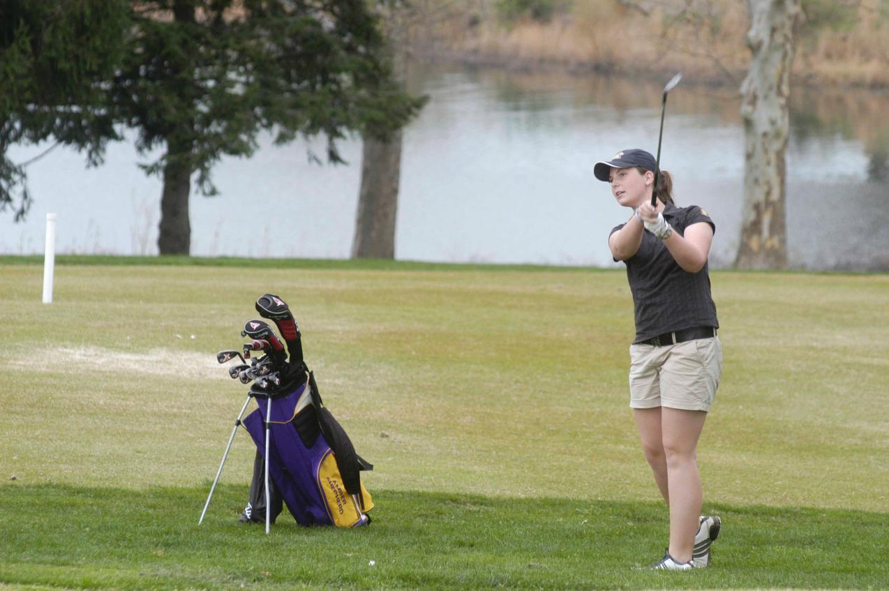 Final-round push gives Golden Eagles strong finish