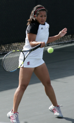 Santa Clara Women's Tennis Travels To Portland