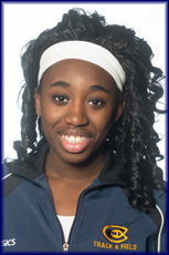 Stephanie Frempong-Longdon full bio